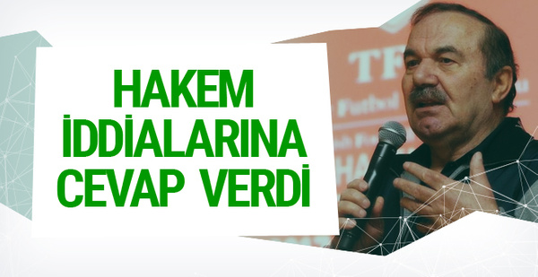 Yusuf Namoğlu'ndan Fenerbahçe ve Deniz Çoban'a yanıt!