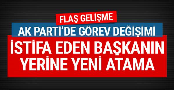 Yeni AK Parti İstanbul İl Başkanı Bayram Şenocak kimdir nereli