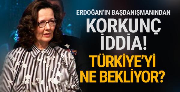Erdoğan'ın Başdanışmanından CIA uyarısı! Suikastlar olabilir
