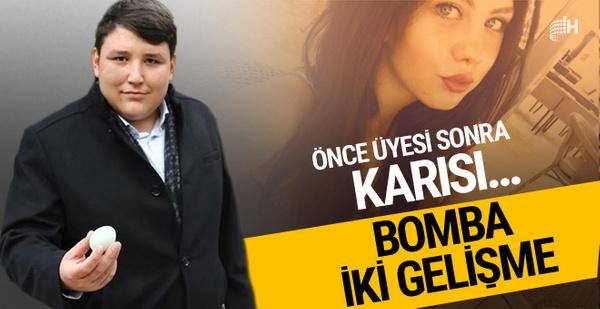Çiftlik Bank olayında Mehmet Aydın'ın eşiyle ilgili flaş gelişme