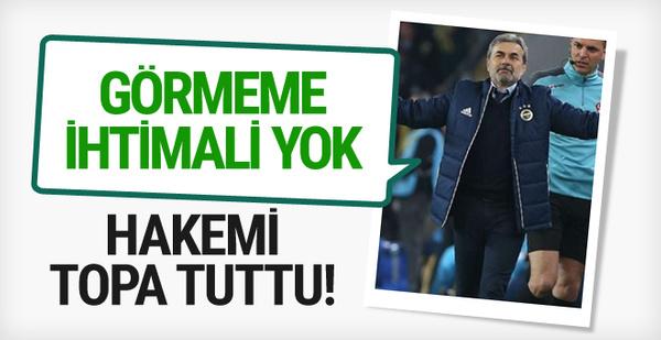 Aykut Kocaman'dan Bülent Yıldırım'a tepki!