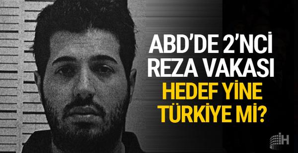 ABD'de ikinci Zarrab vakası hedef yine Türkiye mi?