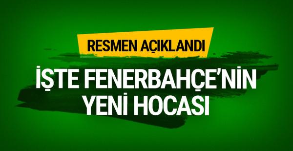 Fenerbahçe'de Valerie Garnier dönemi başladı