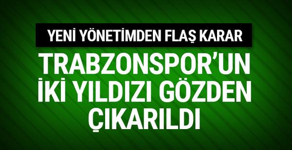Trabzonspor'da görüşmeler başladı! Sosa ve Kucka...