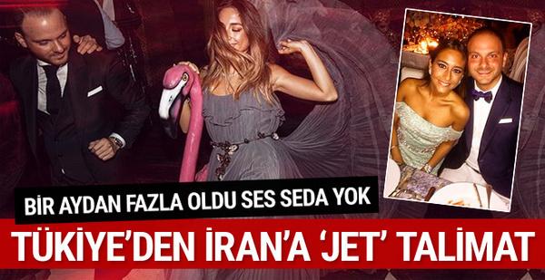 Süre geçti Türkiye kızdı! İran'a jet kazası mesajı