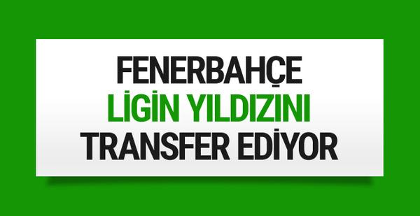 Fenerbahçe ligin yıldızını transfer ediyor