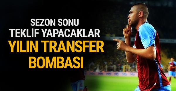 Beşiktaş Burak Yılmaz için teklif yapacak