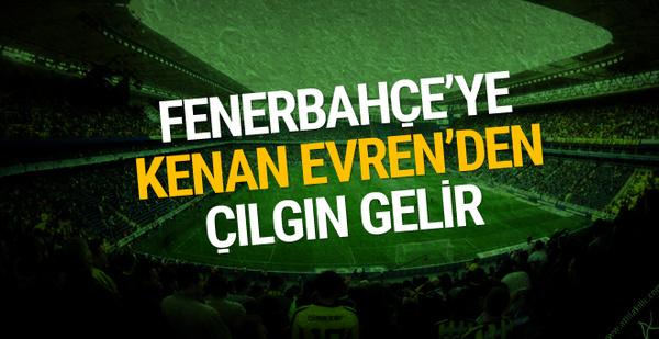Fenerbahçe'nin Kenan Evren Lisesi projesi yattı