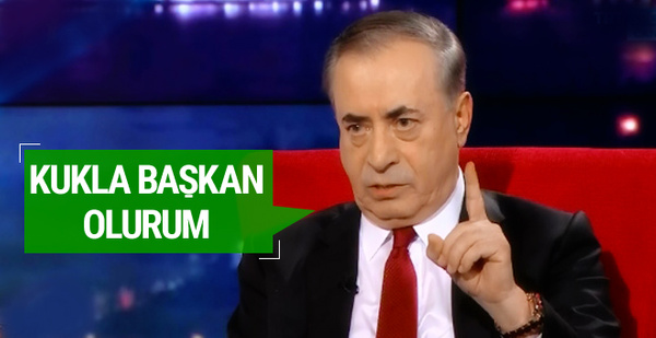 Mustafa Cengiz'den çarpıcı Fatih Terim yanıtı