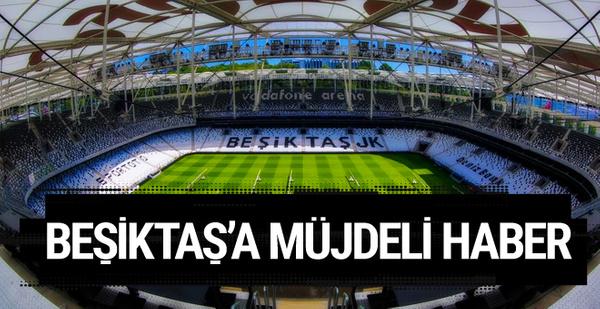 Beşiktaş 6,5 milyon dolar ödemekten kurtuldu