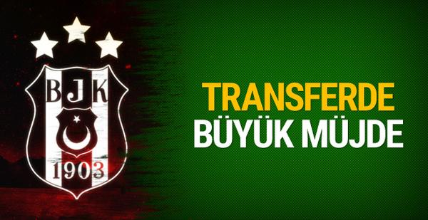 Beşiktaş'a Nuri Şahin müjdesi!