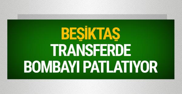 Beşiktaş'tan Mandzukic operasyonu