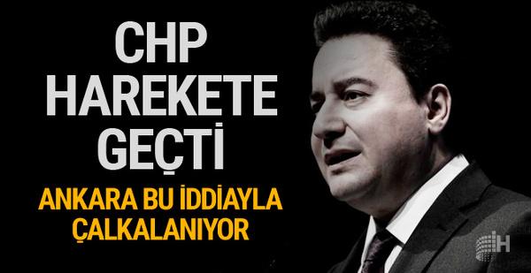 Ankara'yı sallayan Ali Babacan iddiası! Kılıçdaroğlu...