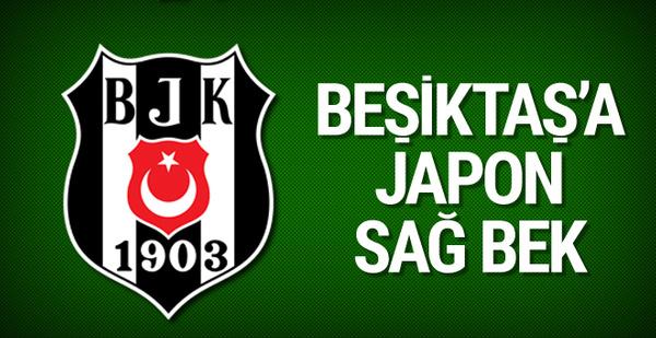 Beşiktaş'tan Gotoku Sakai pazarlığı