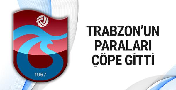 Trabzonspor kime ne kadar tazminat ödeyecek?