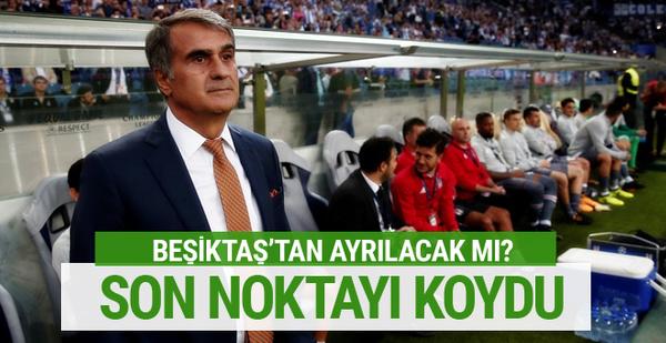 Şenol Güneş'ten Kayserispor maçı öncesi sert açıklama!