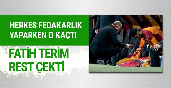 Tolga Ciğerci seneye Galatasaray'da olmayacak