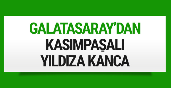 Galatasaray'da ilk hedef Trezeguet