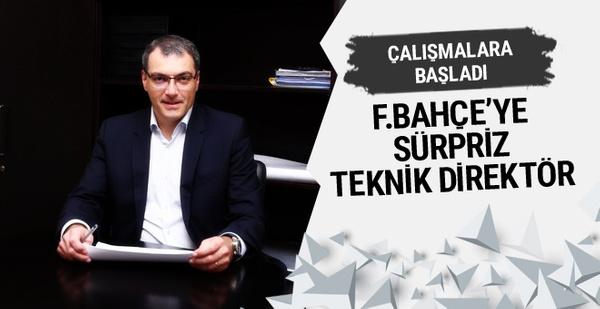 Fenerbahçe'de Arsene Wenger harekatı