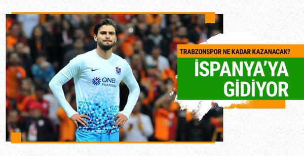 Okay Yokuşlu Celta Vigo'ya transfer oluyor