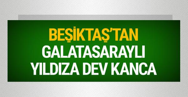 Beşiktaş Yasin Öztekin'le prensipte anlaştı