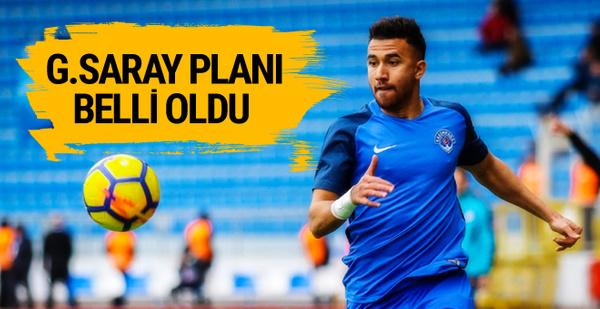 Trezeguet'in Galatasaray planı belli oldu