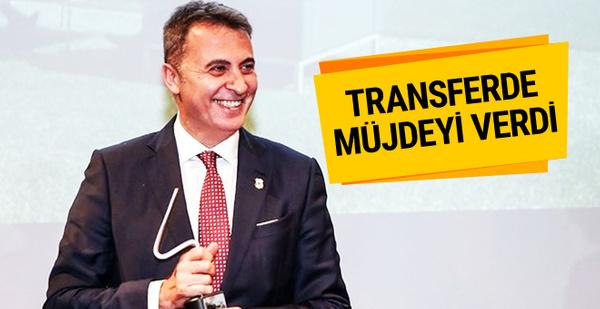 Fikret Orman transferi resmen açıkladı