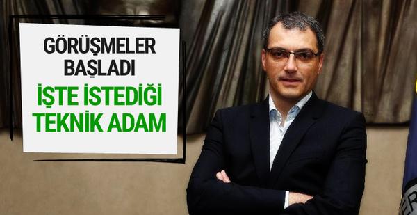 Fenerbahçe'de Damien Comolli Claude Puel'i istiyor!