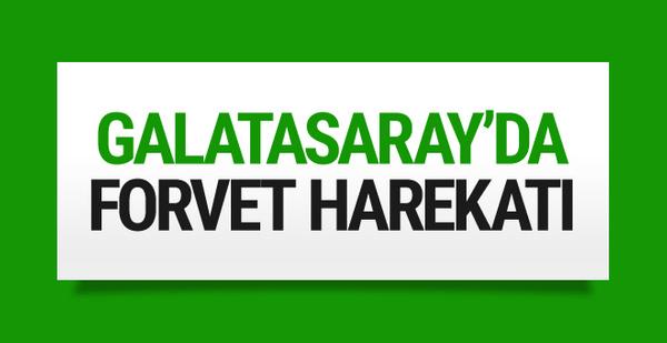 Galatasaray'da Ahmed Musa harekatı