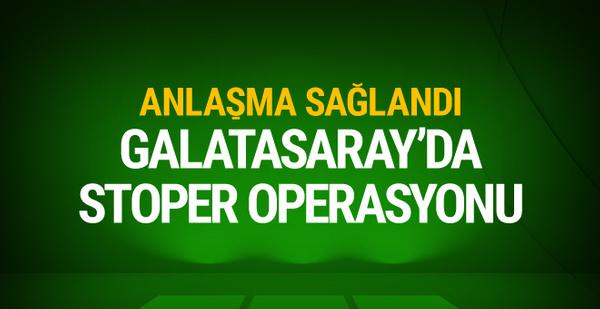 Galatasaray'da Muğdat Çelik'le iş imzaya kaldı