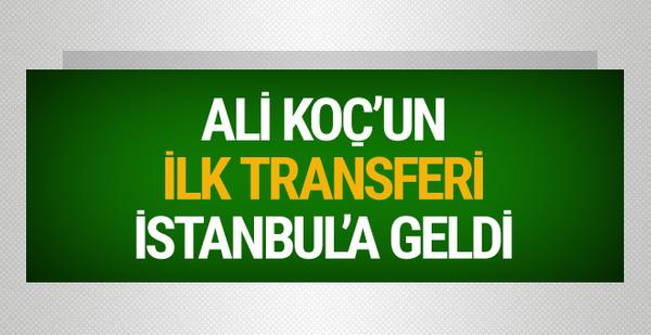 Fenerbahçe'nin yeni sportif direktör adayı Damien Comolli İstanbul'da!