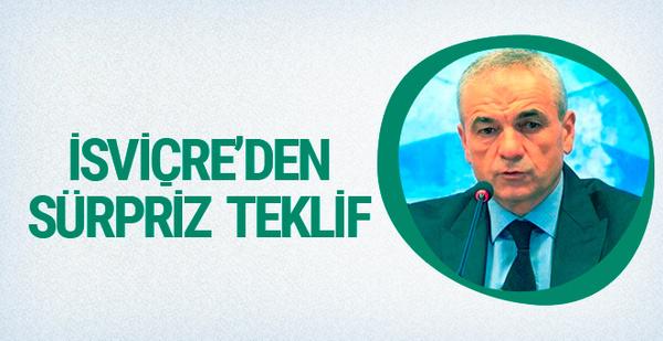 Trabzonspor'dan ayrılan Rıza Çalımbay'a sürpriz talip!