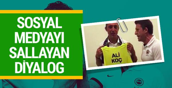 Ali Koç'un bu sözleri sosyal medyayı salladı