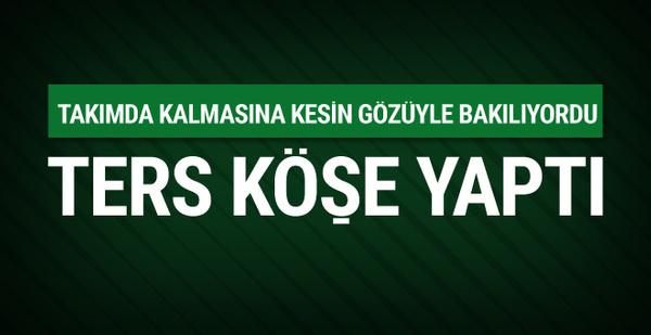 Oğuzhan Özyakup Beşiktaş'ı ters köşeye yatırdı