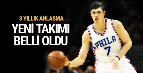 Ersan İlyasova Milwaukee Bucks ile anlaştı