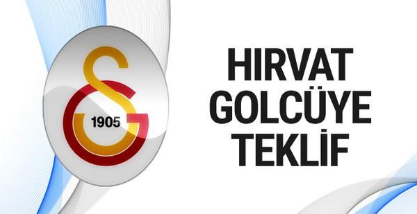 Galatasaray'dan Nikola Kalinic'e teklif