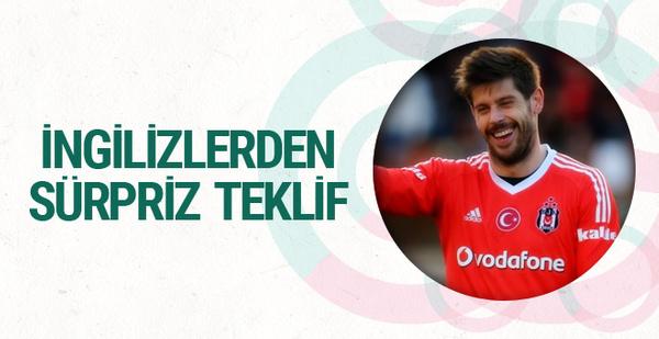Fabri'ye Premier Lig'den sürpriz teklif