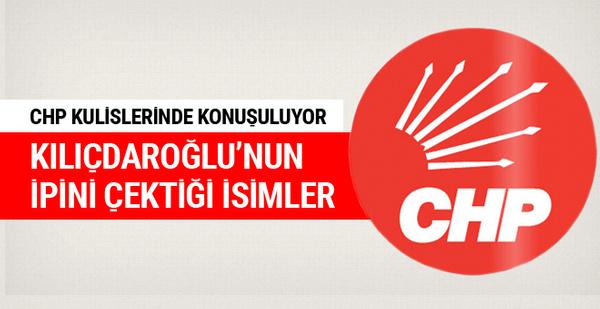 CHP'de ipi çekilenler! Bomba kulisleri Sevilay Yılman yazdı