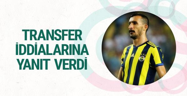 Mehmet Topal'dan ayrılık iddialarına cevap