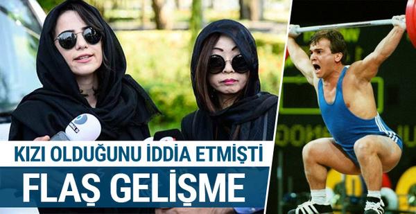 Kızı olduğunu iddia etmişti! Naim Süleymanoğlu'nun mezarı açıldı