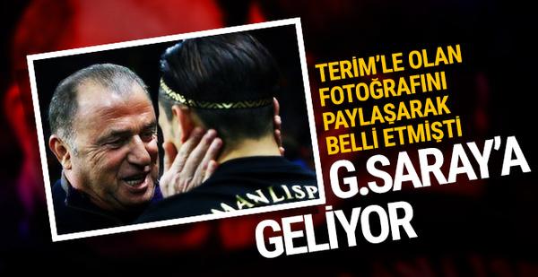 Galatasaray'dan Serdar Gürler atağı