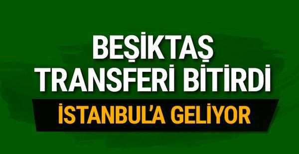 Beşiktaş Andre Ayew transferini bitirdi!