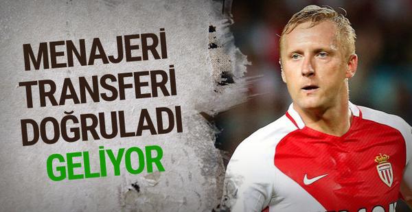 Kamil Glik'in menajeri Galatasaray'ı doğruladı
