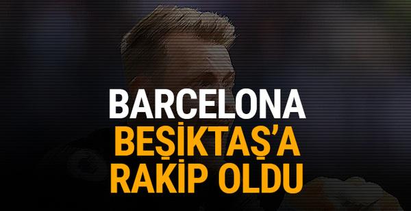 Simon Mignolet transferinde Beşiktaş'a dev rakip!