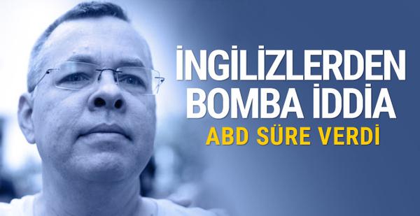 İngilizlerden bomba iddia! Türkiye'ye süre mi verdiler