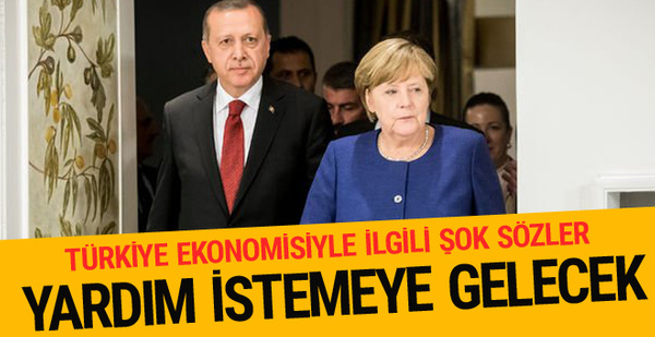 Alman gazetelerinde Türkiye ekonomisiyle ilgili çarpıcı sözler