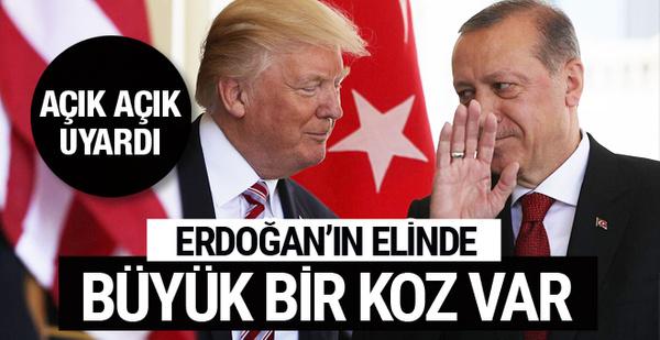 Mehtap Yılmaz açık açık uyardı! Erdoğan'ın elinde güçlü bir koz var