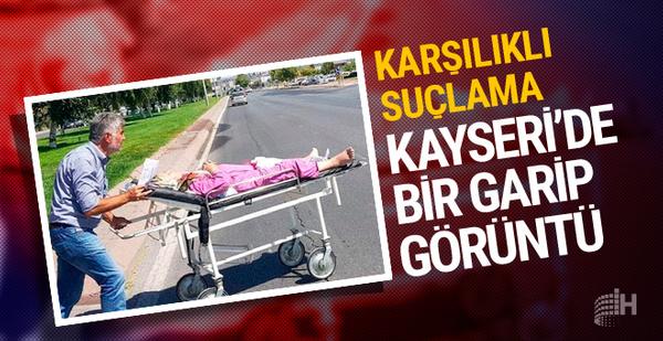 Kayseri'deki rezalete soruşturma açıldı
