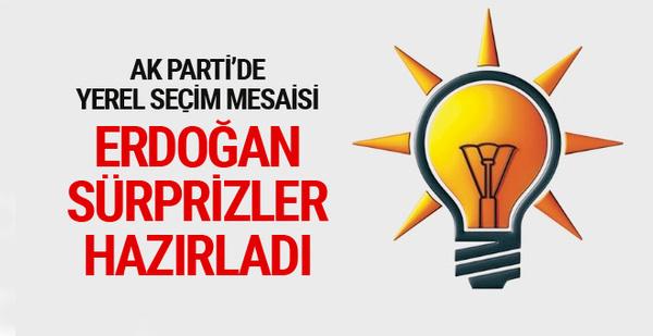Süleyman Özışık yazdı Erdoğan sürprizler hazırladı