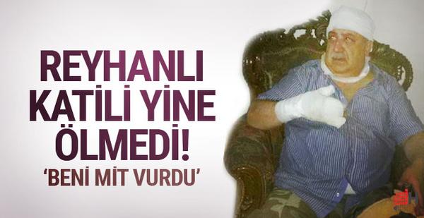 Mihraç Ural'a suikast! 'Beni MİT vurdu' dedi..